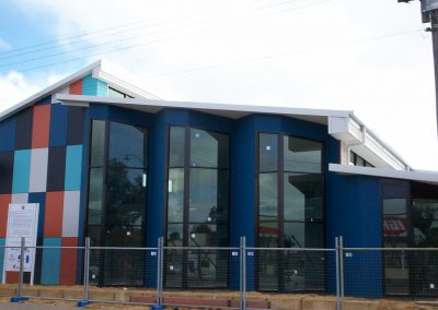 Capel Library and Community Centre