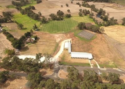 Hope Christian College School Relocation