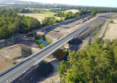 South Western Highway Collie River Bridge Duplication