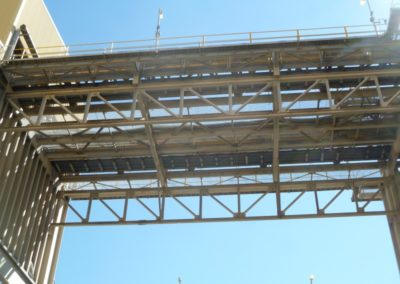 Argyle Diamond Mine – Conveyors CV6 and CV7 Work Platform